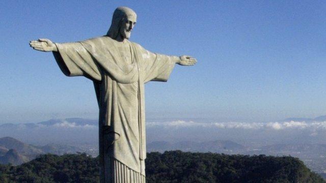 Brazil: Welcoming the World