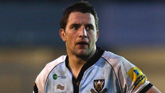 Phil Dowson