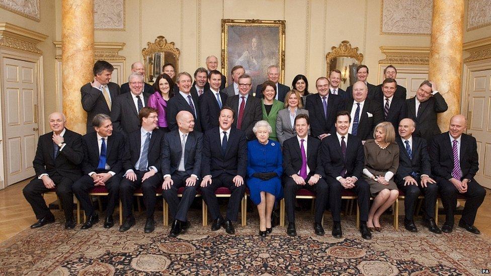 members of the cabinet uk   memsaheb