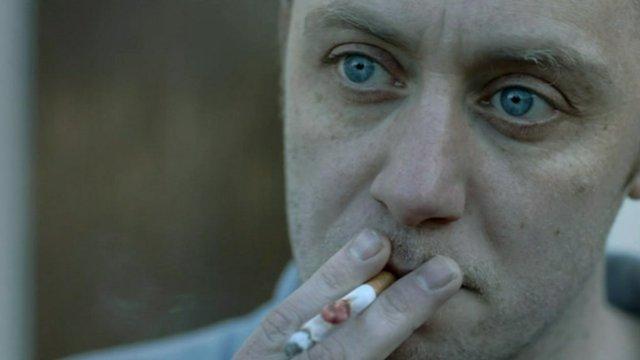 New anti-smoking advert