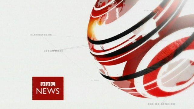 BBC Sting