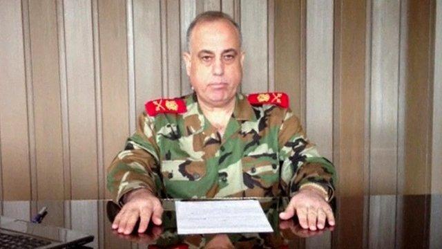 Lieutenant-General Abdulaziz al-Shalal