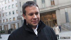 Eric Prokopi