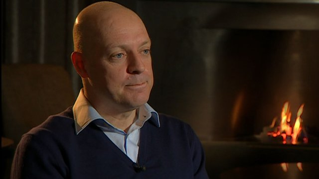 British cycling performance director Dave Brailsford