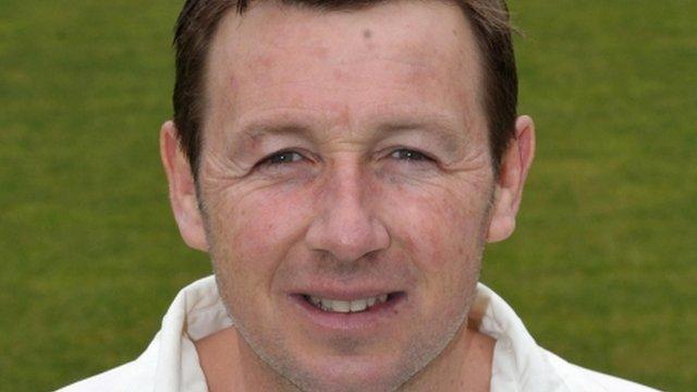 Robert Croft