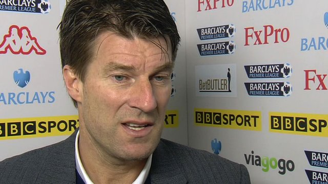Michael Laudrup, Swansea manager