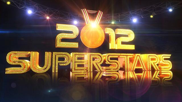 Superstars 2012