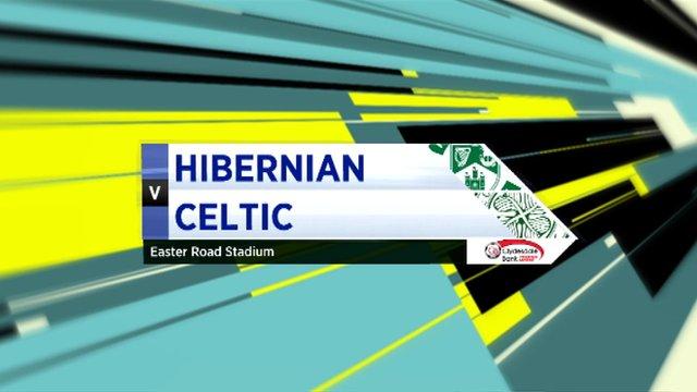 Highlights - Hibernian 1-0 Celtic