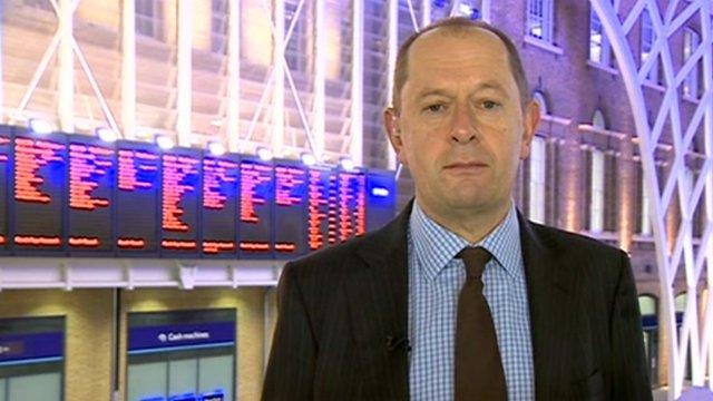 Anthony Smith, Passenger Focus