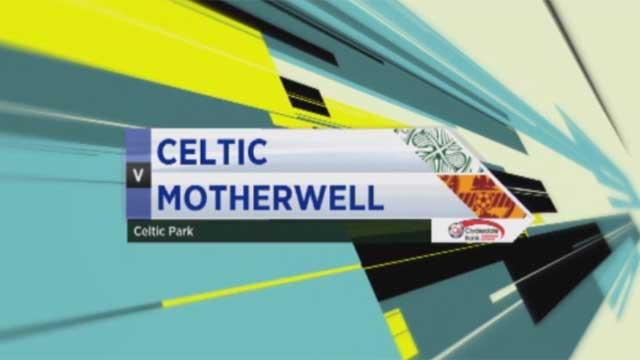 Highlights - Celtic 1-0 Motherwell