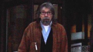 Robert Coulson