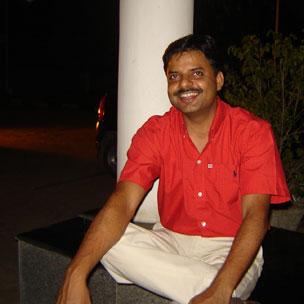 Dr Shailendra Kumar Rai