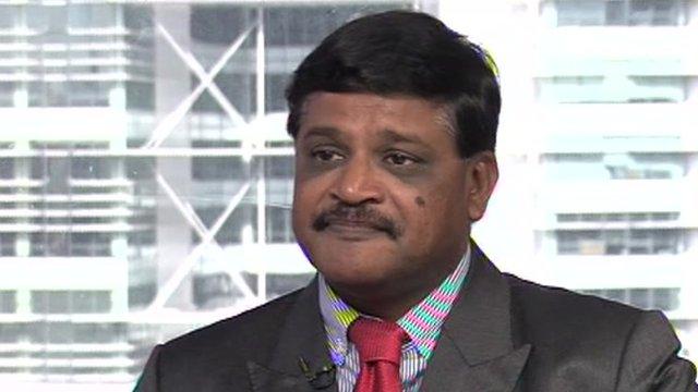 Rajiv Biswas