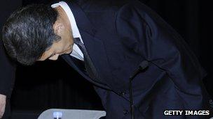 Sony executive vice president and Sony Computer Entertainment president Kazuo Hirai