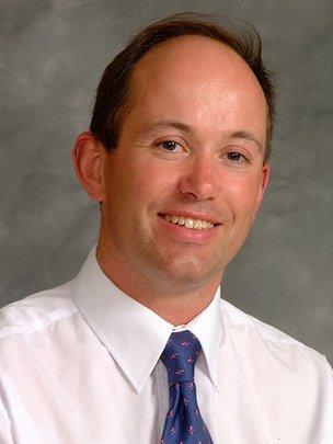Professor Patrick Morrison