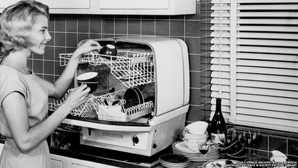 Bbc News In Pictures The Household Gadgets Of Yesterday