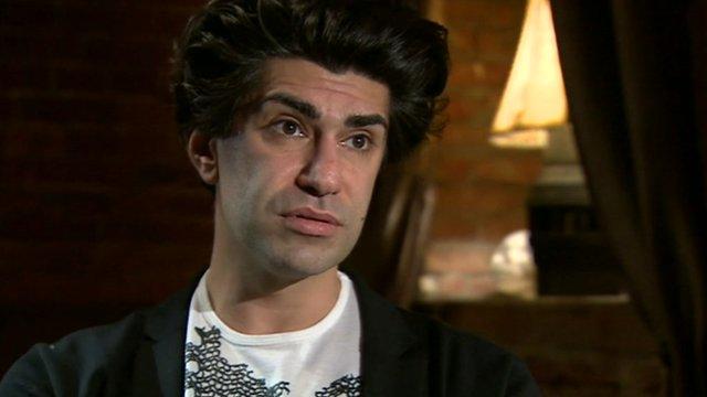 Nikolai Tsiskaridze