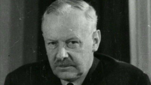 Sir Arthur 'Bomber' Harris