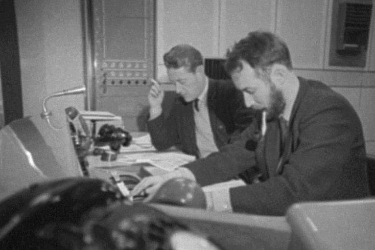 Stiwdio radio 3