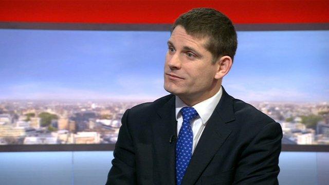 Gordon Mowat, managing director of Morrisons' convenience arm