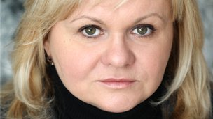 Marina Pisklakova