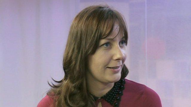 Susie Boniface