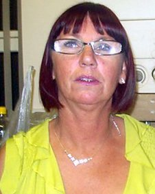 Barbara Yates