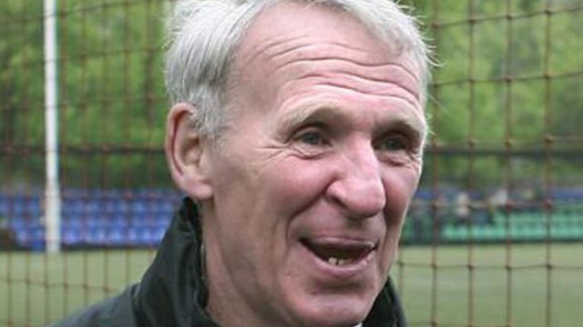 Pat Crerand