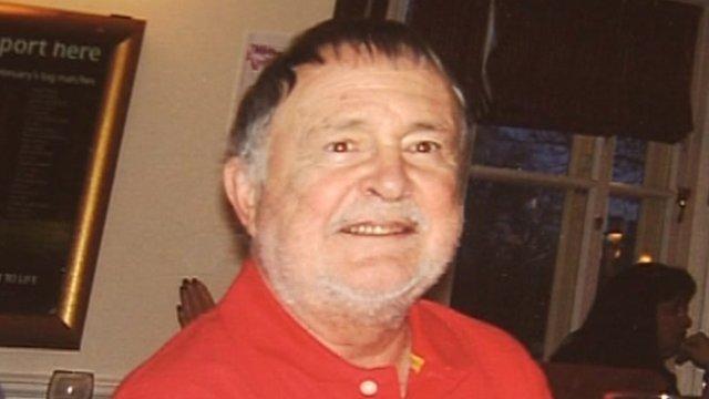 Bob Goold