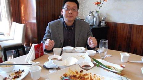 Xu Zhijun