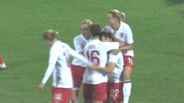 England 4-4 Scotland