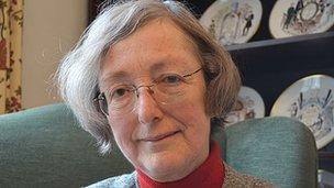 Dr Margaret McCollum