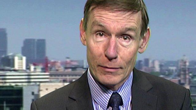 David Weeks, Asphalt Industry Alliance