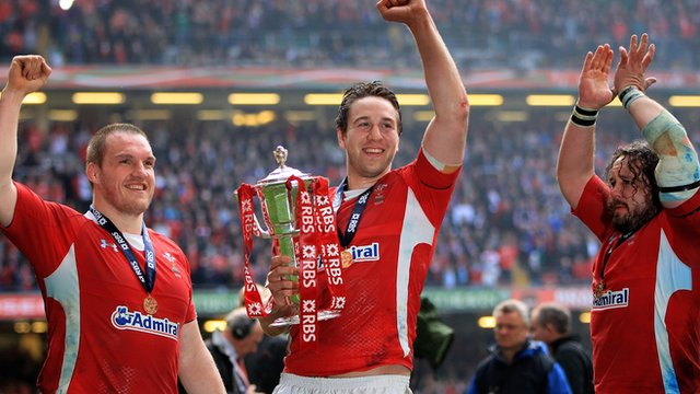 2013 Six Nations review