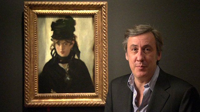 Andrew Graham-Dixon at the Manet exhibition at London's Royal Academy of Arts