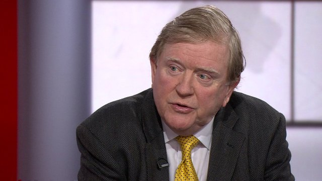 Former Scotland Yard Commander John O'Connor