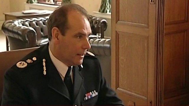 Sir Norman Bettison