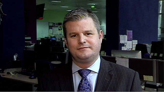 Stuart Andrew, Conservative MP for Pudsey