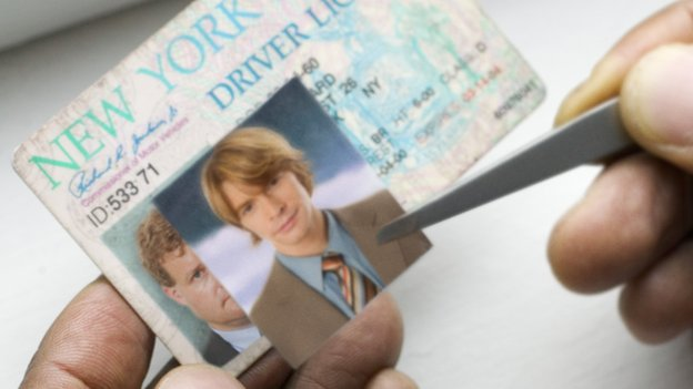 Why fake ID is an American rite of passage