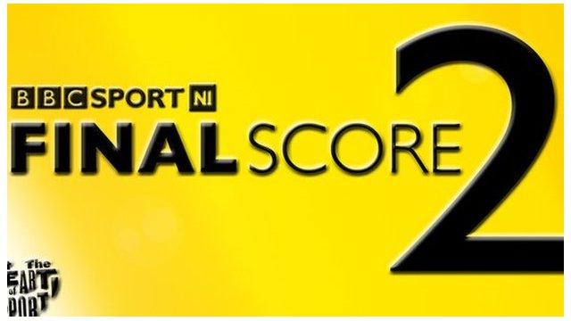 Final Score 2