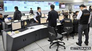 Korea Internet Security Agency