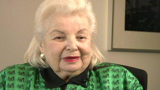 Sonia Dodyk