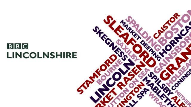 BBC Lincolnshire logo
