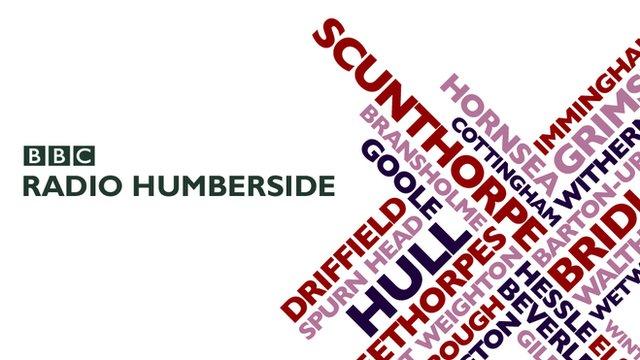 BBC Radio Humberside logo