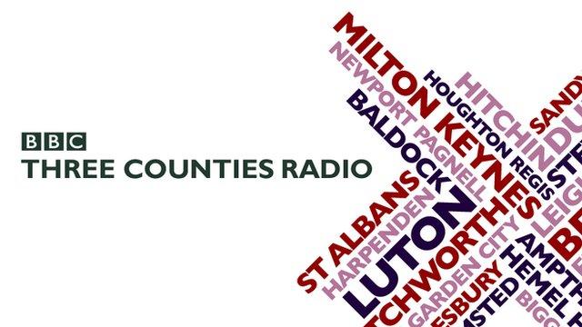 BBC Three Counties Radio logo