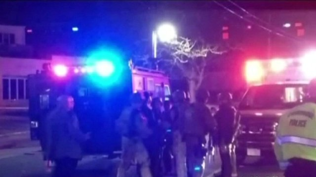 Image of operation in Watertown