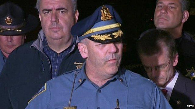 Colonel Timothy Alben