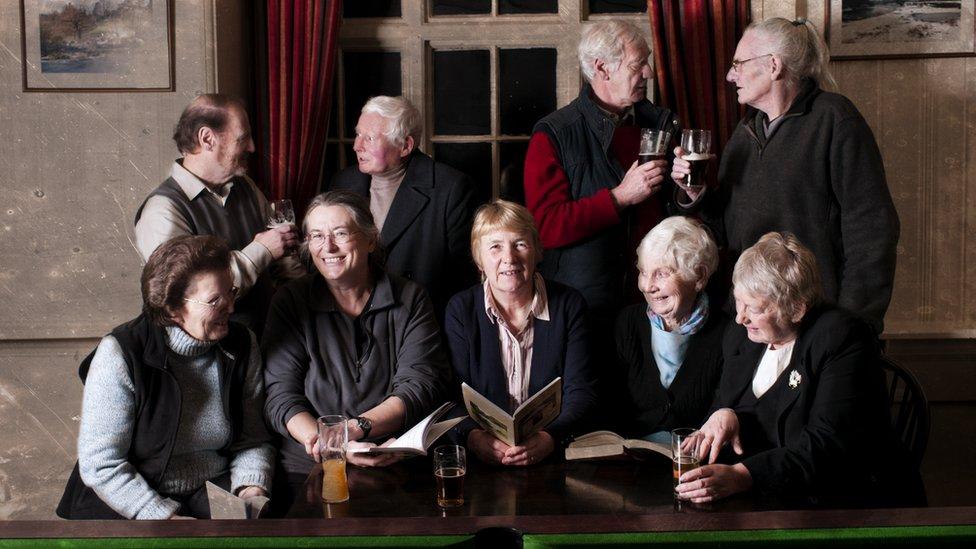 Welsh Conversation Group
