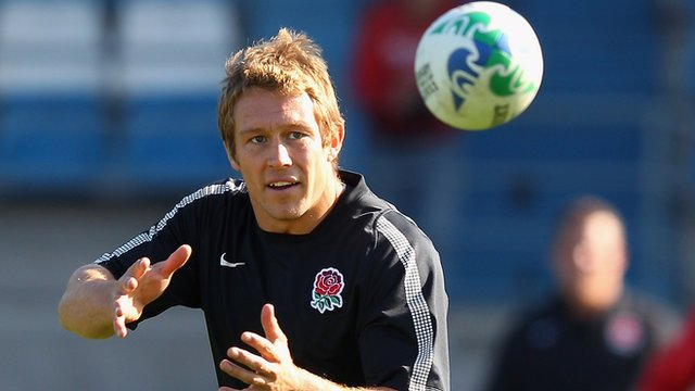 Jonny Wilkinson will retire from rugby union at the end of this season.