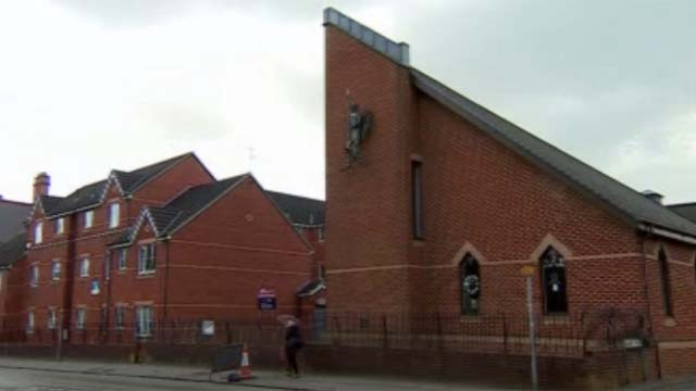 Church of Saint Michael in Cardiff